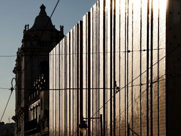 Silo do Combro, Lisboa