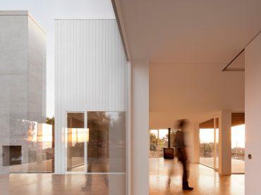 Sistema modular Treehouses