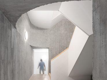 Edifício de habitação, R. Rodrigo da Fonseca