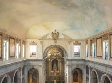 Igreja de Santa Isabel, Lisboa